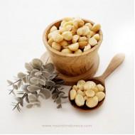 Roasted Macadamia 250 gr