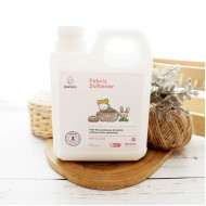 Pureco, Liquid Fabric Softener 900ml