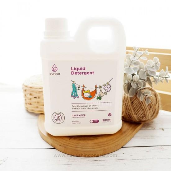 Pureco Liquid Detergent 900ml