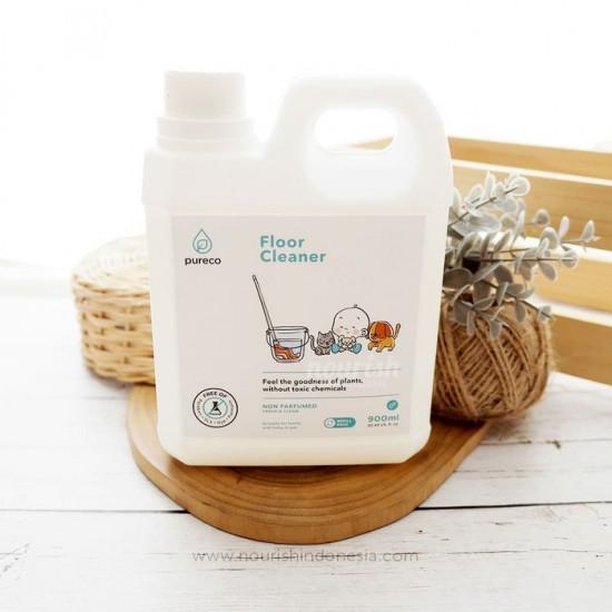 Pureco, Floor Cleaner 900 ml