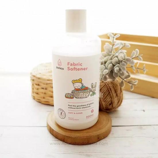 Pureco, Liquid Fabric Softener 500ml