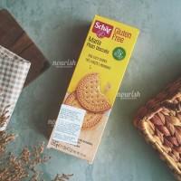 Schar, Maria Biscuit Gluten Free 125gr