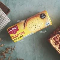 Schar, Gluten Free Biscuit Sorrisi (250gr)