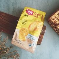 Schar, Gluten Free Biscuit Salti Crackers (175gr)