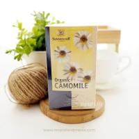 Sonnentor, Organic Chamomile Tea 18 teabag