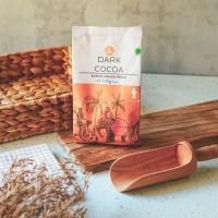 Timurasa Dark Cocoa Powder 125 gr