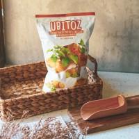 Bionic Farm, Honey Sweet Potato Crisps 50gr