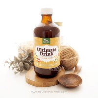 Tree Natura, Ultimate Drink Inspired by JSR (Jus Lemon+Rempah) 320ml